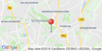 Stellenangebot Altenpfleger In Berlin Seniorenresidenz Haus Pankow