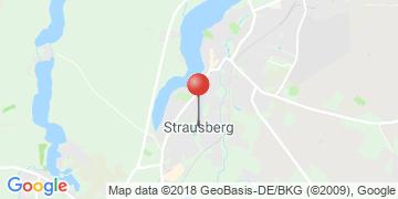 Stellenangebot Altenpfleger In Strausberg Krankenhaus Märkisch
