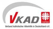 VKAD - Verband katholischer Altenhilfe in Deutschland e. V. - Logo