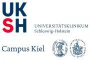 Universitätsklinikum Schleswig-Holstein - Campus Kiel - Logo